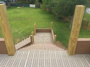Thruflow Deck Solution
