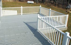 Thruflow Deck Maintenance Free