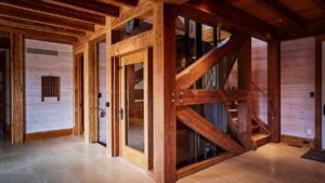 Atlas Home Commercial Elevator Lifts Edmonton Insta Ramp